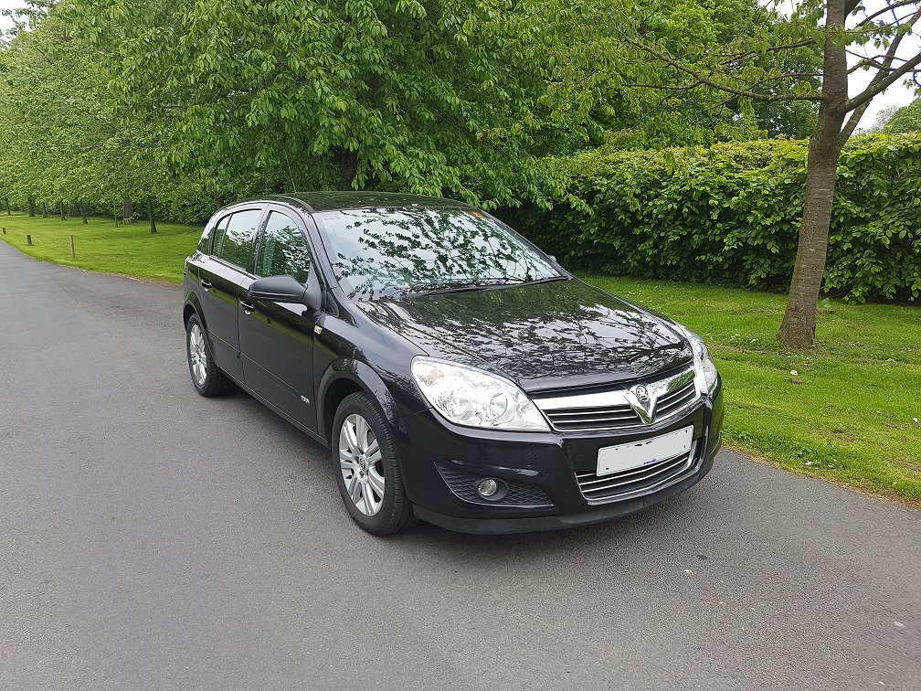 astra hire